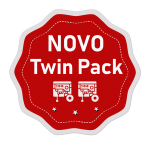 twin-pack